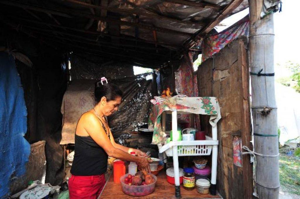 El Salvador entre países con más pobreza de A.L. elsalvador.com