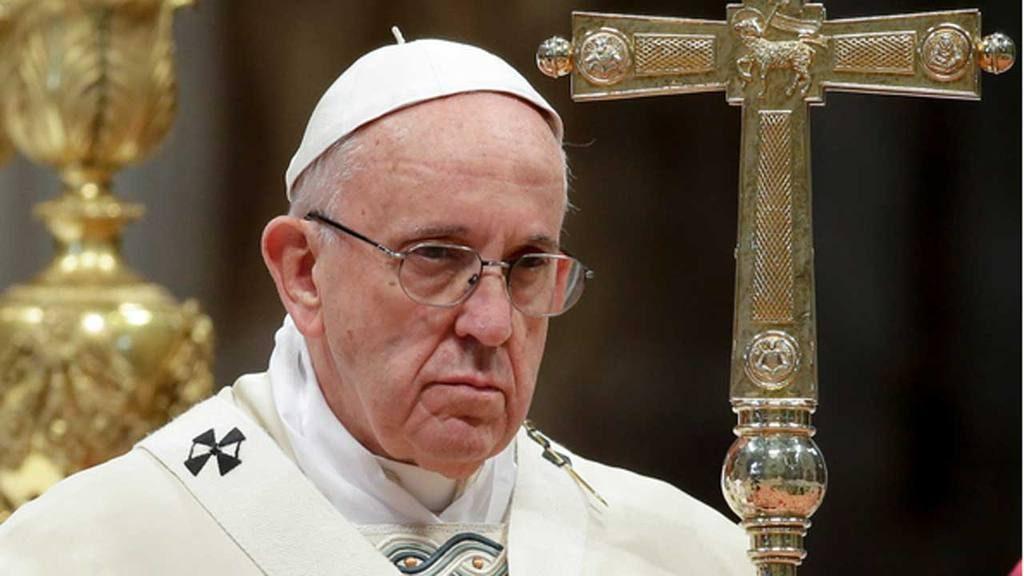 El Papa Expresa Dolor Y Horror Por Asesinato De Sacerdote