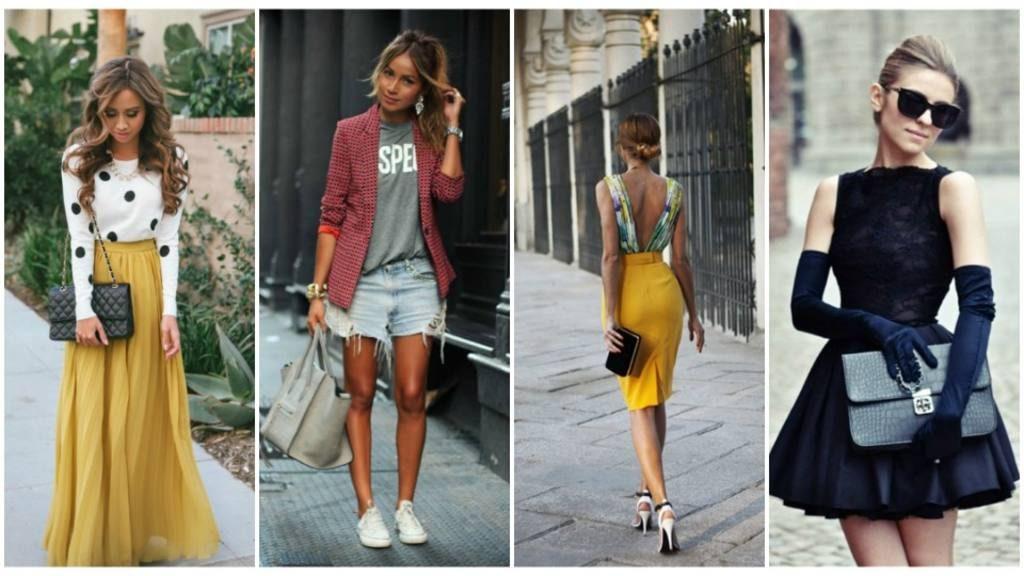 12 prendas femeninas que nunca pasan de moda for Prendas interiores femeninas