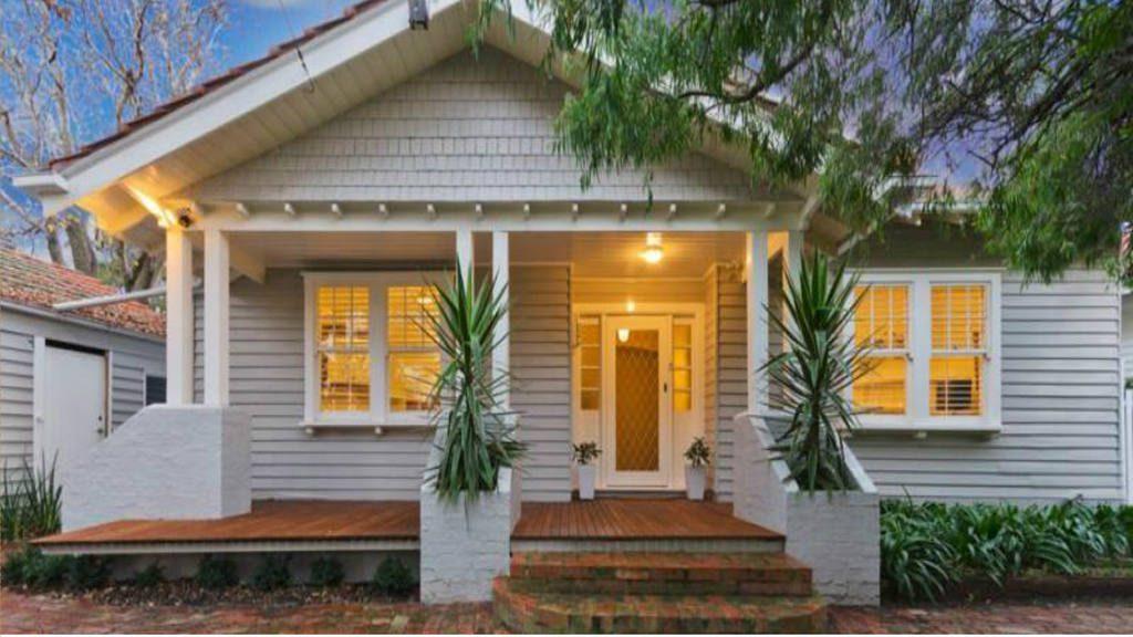 Consejos para decorar la fachada de tu casa for Programa para decorar tu casa