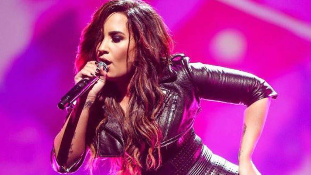 Demi Lovato estará en Costa Rica el próximo 1 de mayo