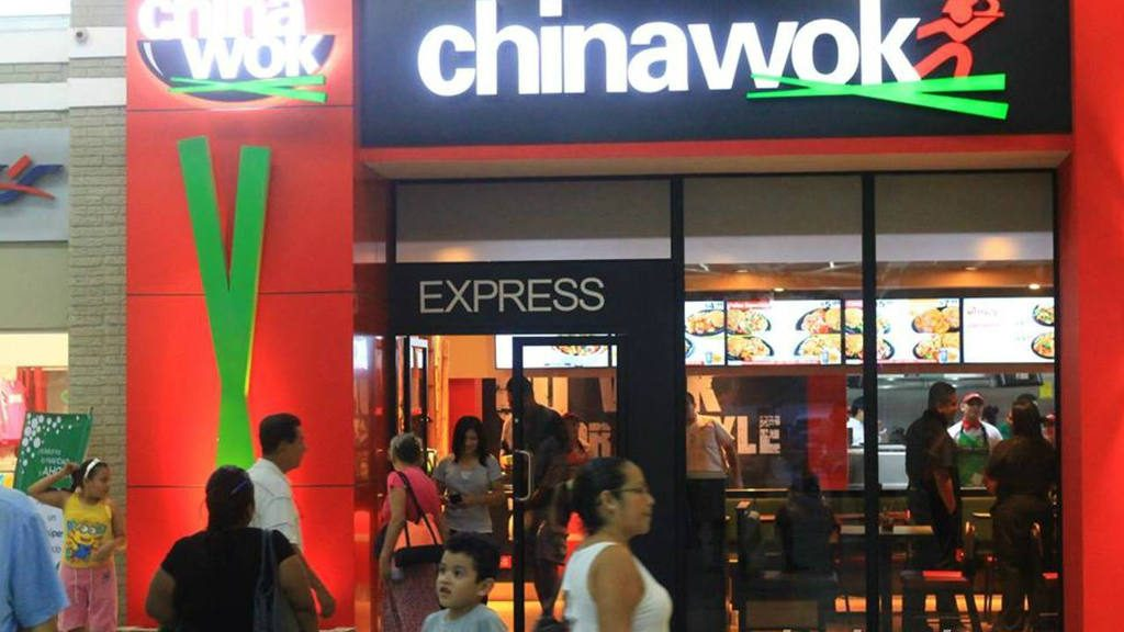 China Wok Se Expande Con 3 Nuevas Sucursales