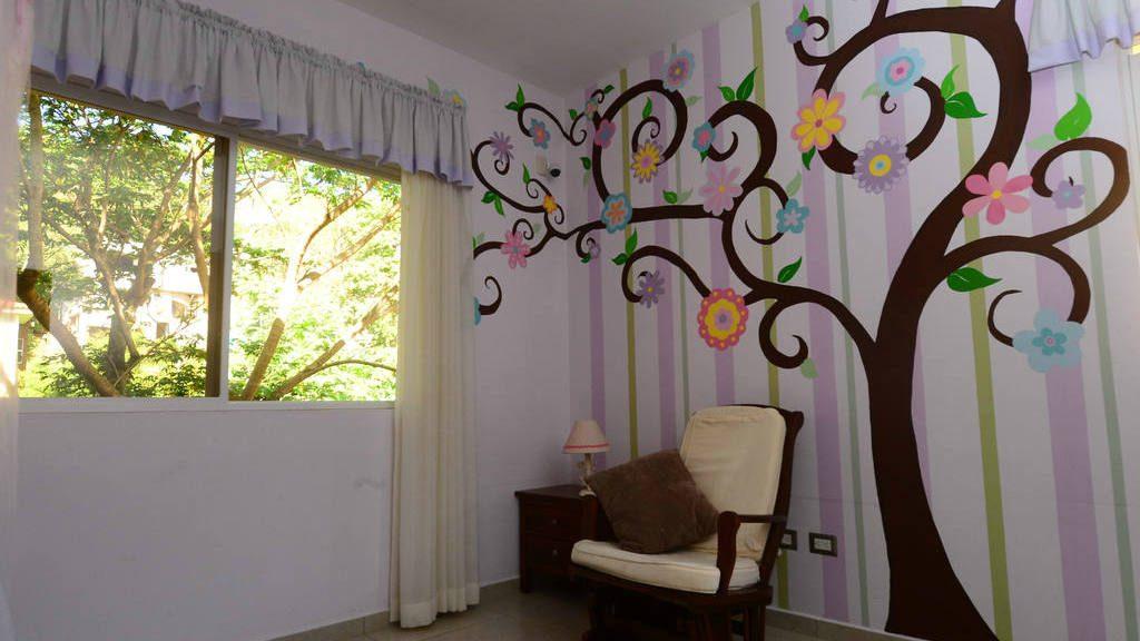 Decoraci n para habitaciones infantiles for Programa decoracion habitaciones
