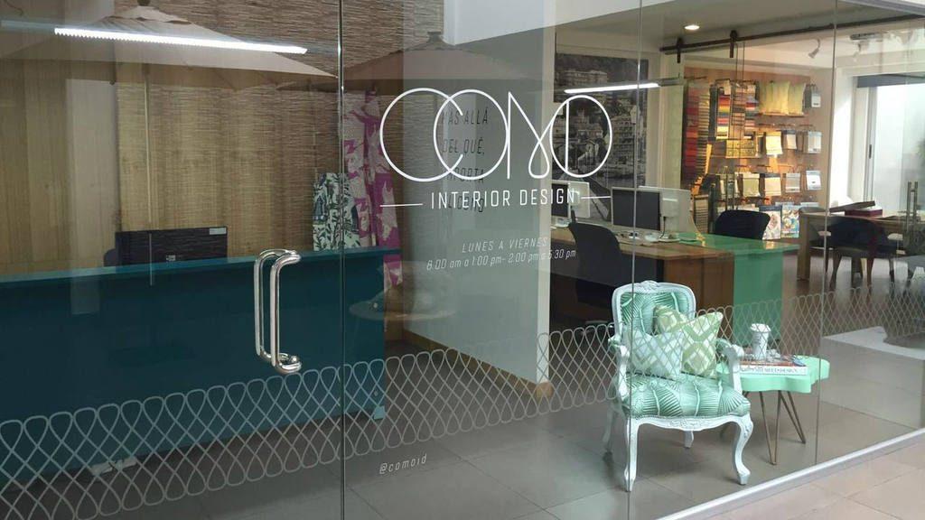 abren tienda como interior design la nueva propuesta de