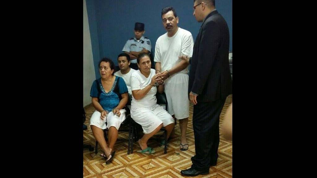 Juzgado especializado env a a prisi n a acusados de for Juzgado san miguel