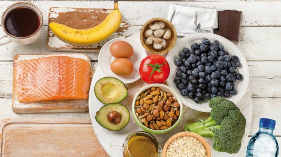 10 alimentos naturales y energ ticos - Alimentos adelgazantes naturales ...