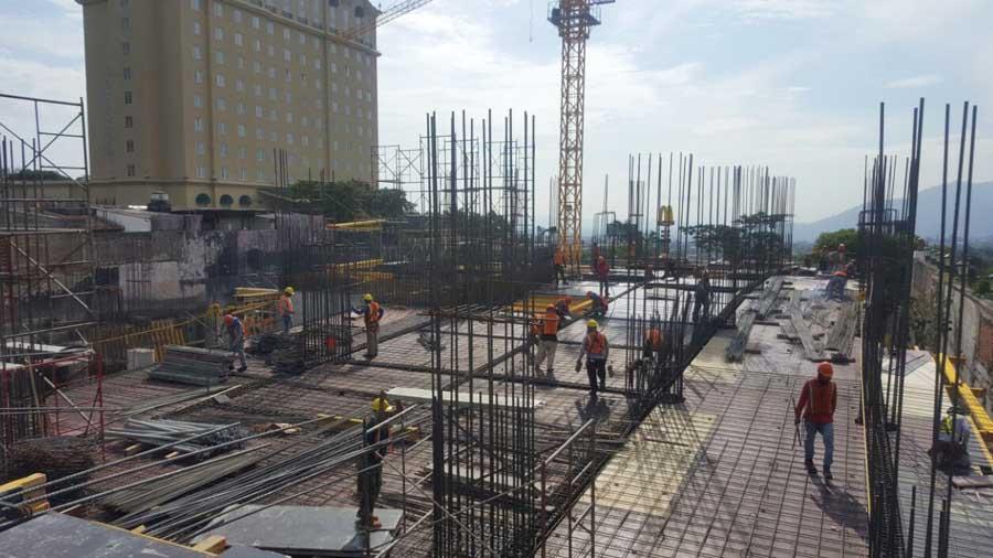 Proyectos Inmobiliarios Impulsan El Crecimiento De La