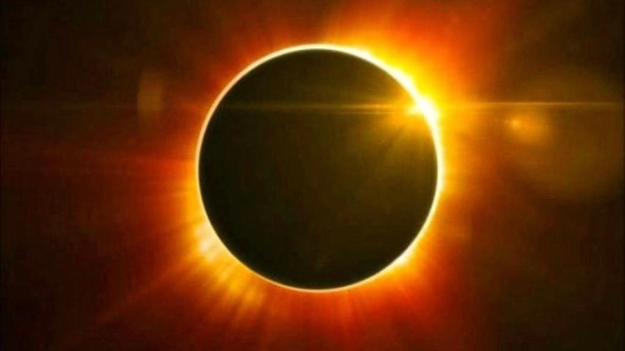 Por qué es tan especial el eclipse solar del próximo lunes ...