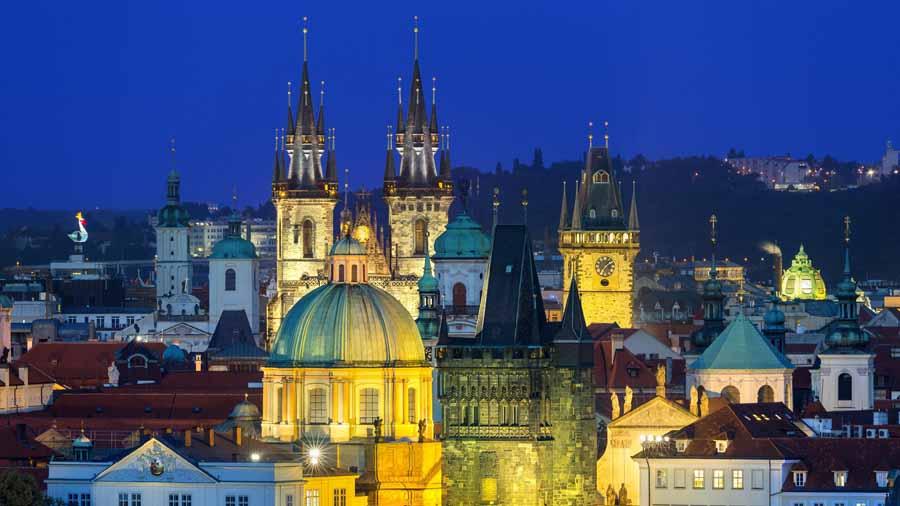 16 Imágenes De La Belleza Cultural Y Arquitectónica En