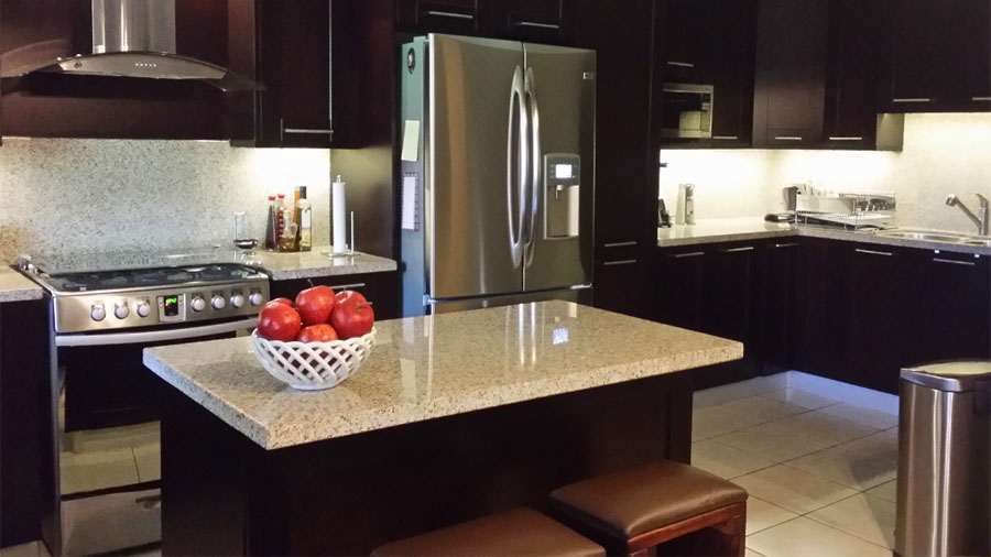 Cocinas y ba os olins ofrecen servicio de remodelaci n for Remodelacion de casas pequenas fotos
