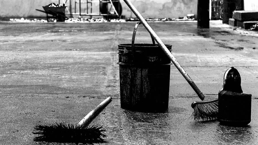 Muere un niño de 2 años ahogado en un balde de agua en Nicaragua