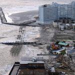La mayor catástrofe que enfrentó Estados Unidos el año pasado fue el Huracán Sandy, que azotó la costa Este. Foto EDH /