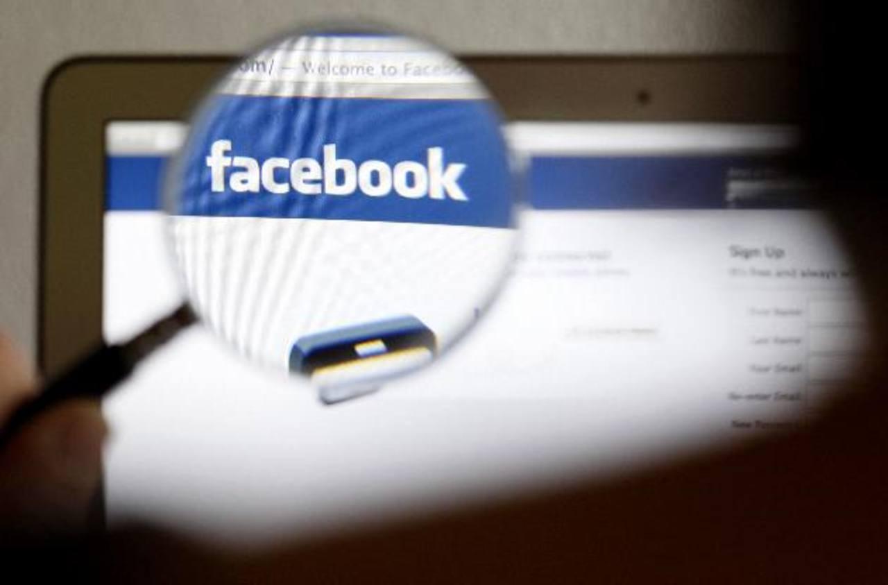 Poke, la nueva app de Facebook