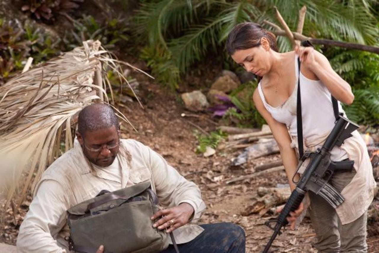García estrena película sobre la crisis del agua | elsalvador.com