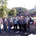 Continúa la crisis institucional en Honduras