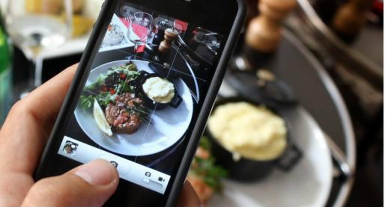 ¿Serán las nuevas tecnologías la mejor forma de regular la dieta?. FOTO EDH
