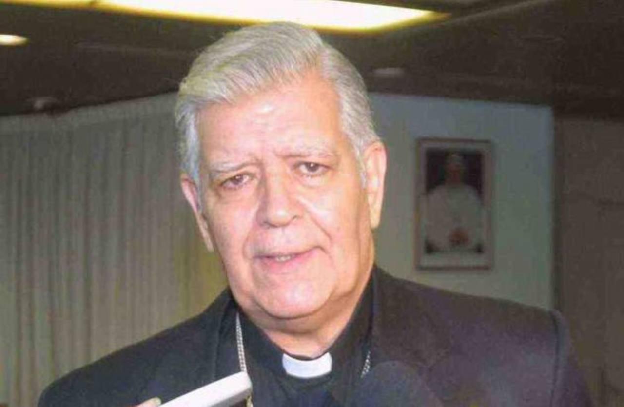 El Cardenal Jorge Urosa Savino comenzó el año enviando bendiciones a los venezolanos y a Hugo Chávez para este 2013.