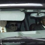 Clinton recibe alta de hospital, médicos confían en recuperación