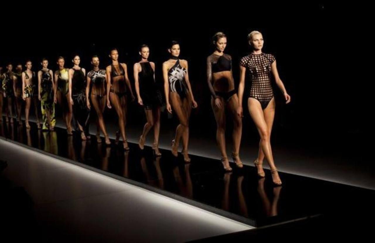 Brasil expande su presencia en la moda expande su presencia en la moda Brasil