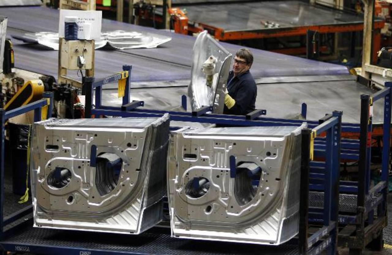 Miles de productos fabricados en EE.UU. están volviendo a ganar su terreno en Brasil y China. foto edh / archivo