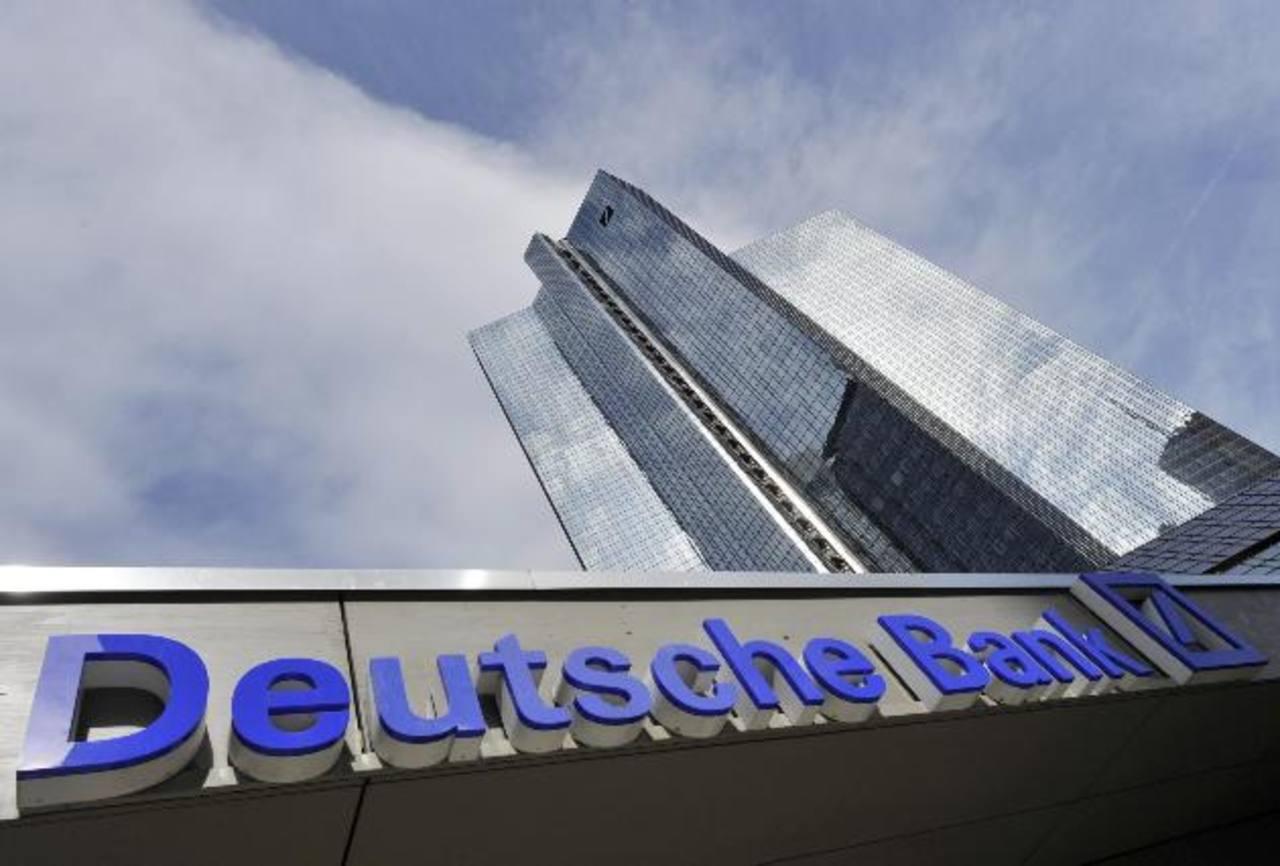 Preocupa la salud financiera de la banca europea
