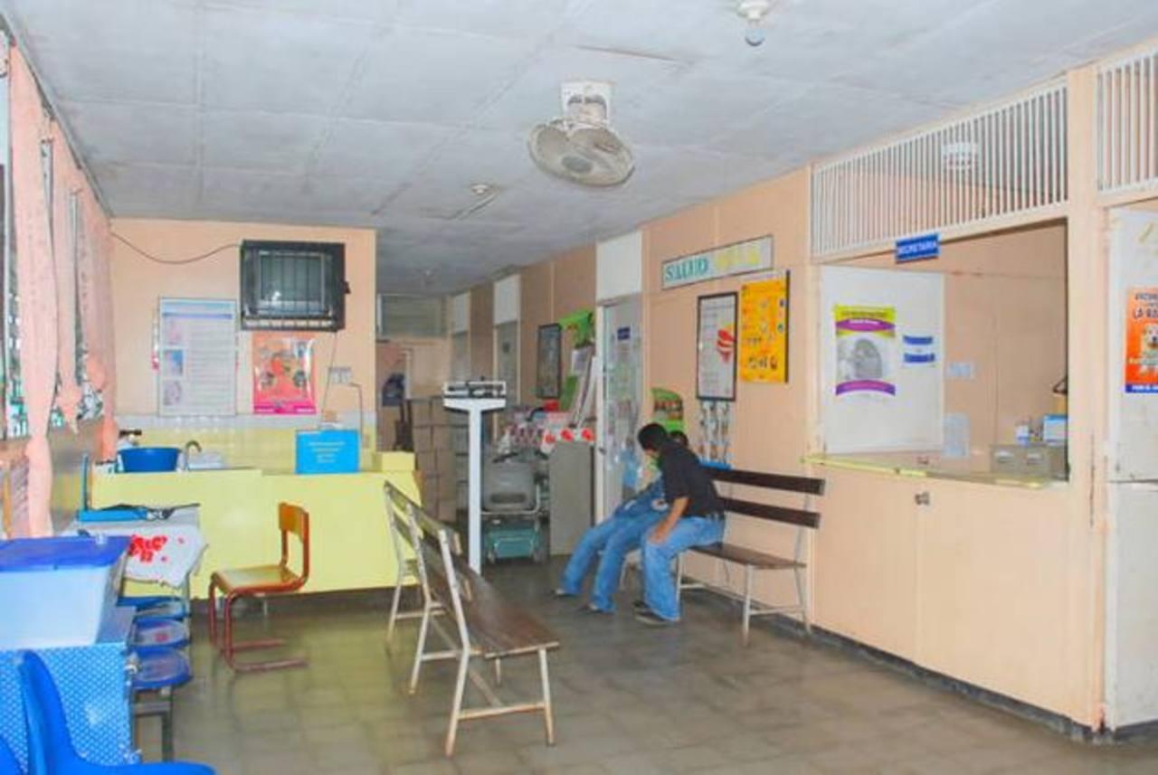 En julio de 2010 fue anunciado y puesta la primera piedra del proyecto de construcción de la clínica de salud, actualmente en una página oficial piden colaboración. Foto edh / INSY MENDOZA