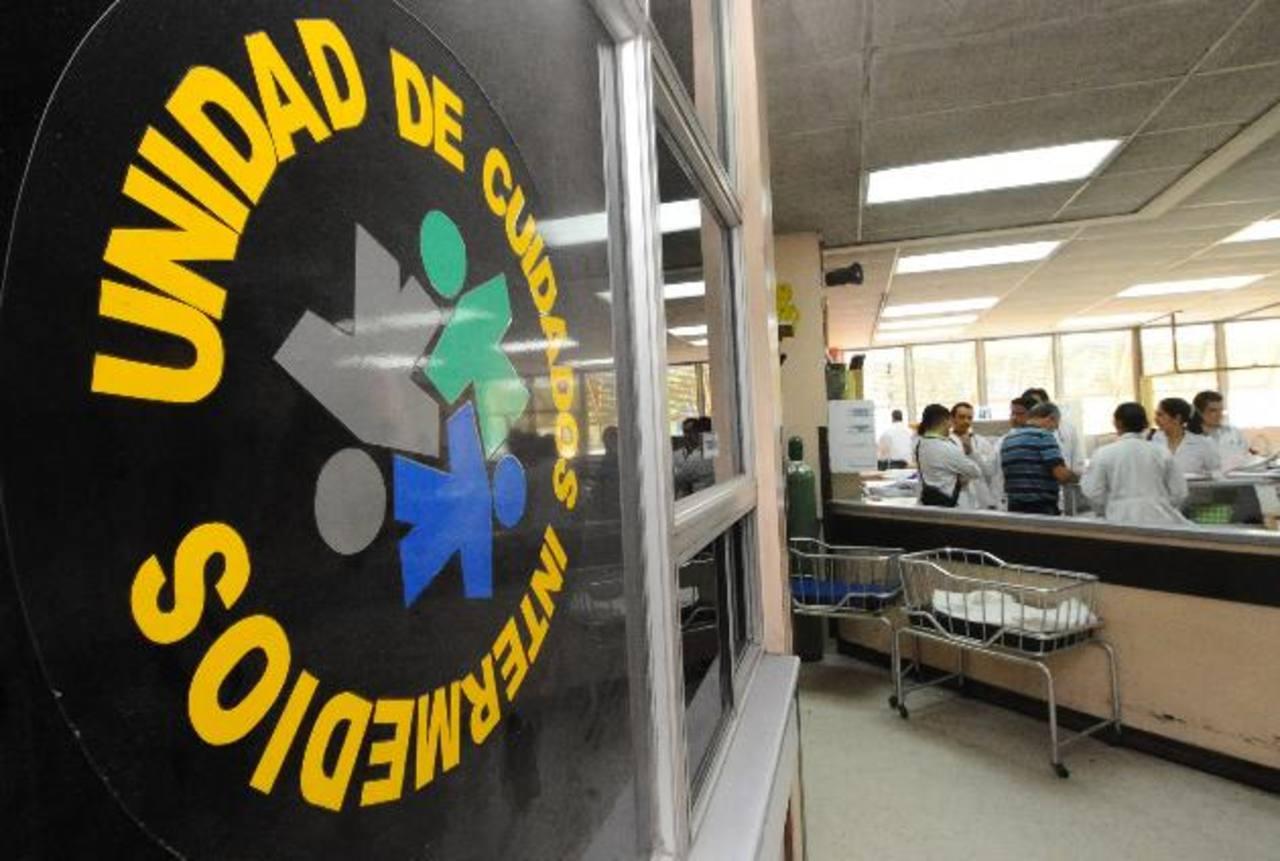 Cinco infantes en cuidados críticos a causa de diarrea