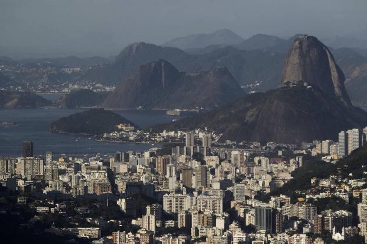Brasil redujo su recaudación de impuestos en 2012, según las cifras oficiales. foto edh / archivo