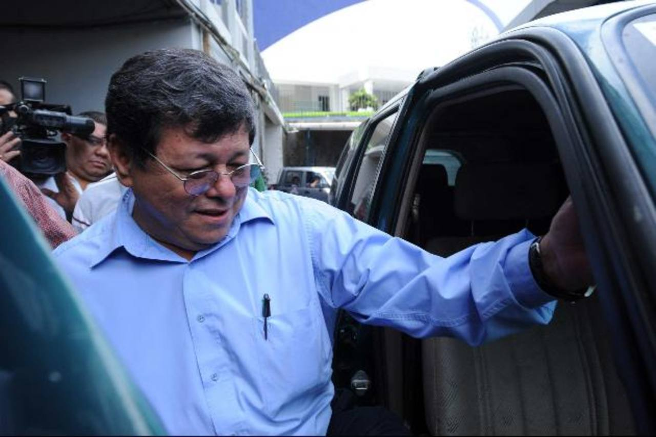 José Luis Merino ya ha expresado que Alba Petróleos financiará la modernización del transporte público de pasajeros.