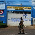 Encuentran muerto a reo en penal de Ciudad Barrios