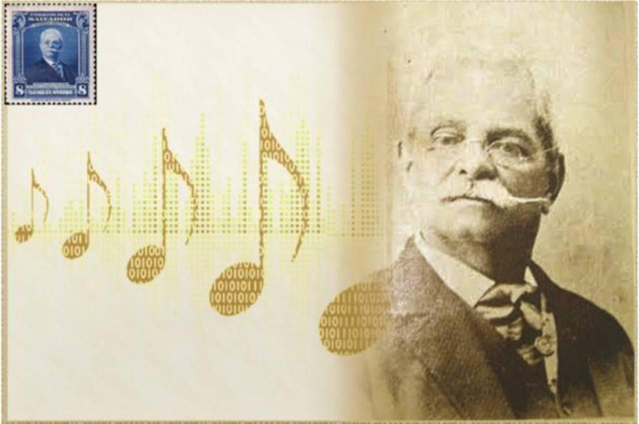 Cañas fue uno de los miembros fundadores de la Academia Salvadoreña de la Lengua, la cual fue creada en 1875. FOTO EDH