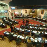 La Asamblea Legislativa podría discutir el tema el próximo jueves, durante la primera sesión plenaria del año. Foto EDH / archivo
