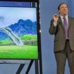"""Samsung dijo que la nueva interfaz será una característica de sus próximos """"smart TVs"""". FOTO AP"""