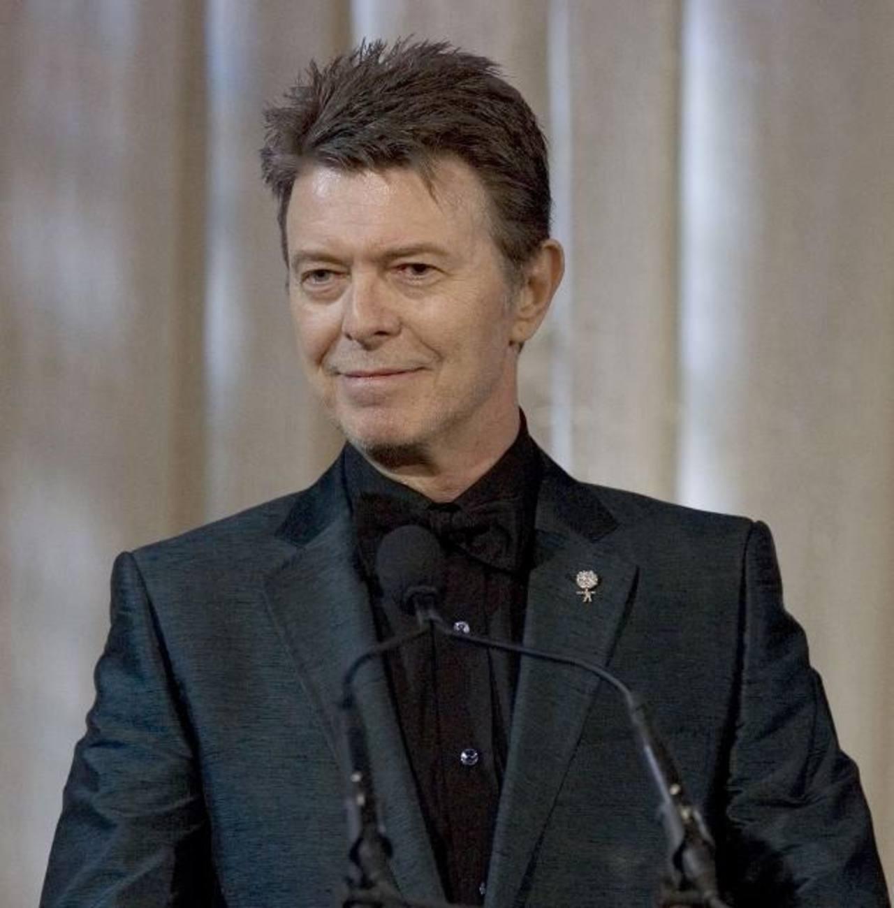 El cantante, en una imagen de 2007. FOTO AP