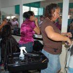 Inician cursos en centro para mujeres de Panchimalco