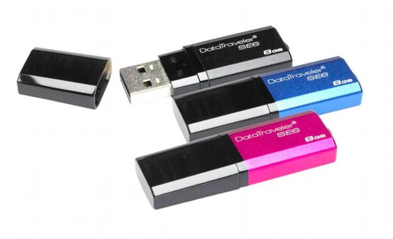 El dispositivo tiene una capacidad de almacenamiento de datos hasta de 8 GB, lo que lo vuelve una herramienta necesaria de trabajo.