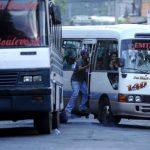 El Gobierno adeuda $19 millones a los transportistas.