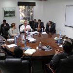 El Consejo Nacional para el Crecimiento promoverá los proyectos de ley que pretenden fomentar la inversión. Foto EDH