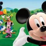 Disney Channel está de estrenos