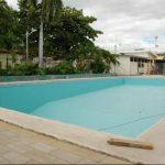 Las nuevas instalaciones del Injuve en San Miguel están cerca de ser finalizadas. foto edh / lucinda Quintanilla