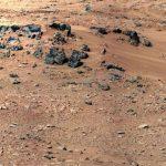 Microbios terrestres resistentes podrían soportar condiciones en Marte