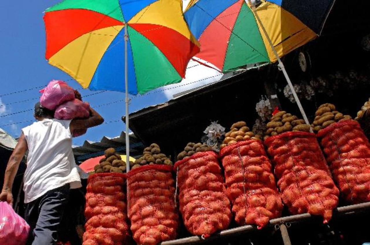 Nicaragua exoneró del pago del IVA de sus productos.