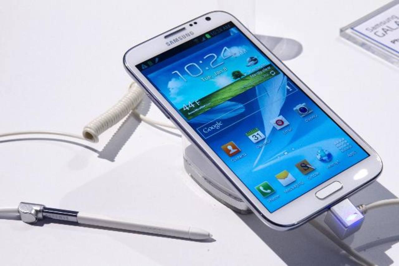 Se han vendido 40 millones del Galaxy S III, según Samsung.