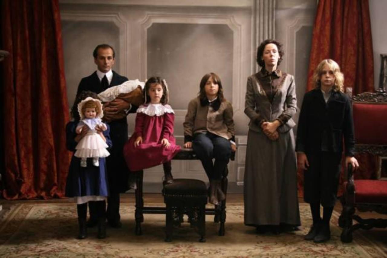 La cámara oscura, una cinta épica de María Victoria Menis, se verá el domingo 27 de enero en el Muna, a las 2:30 P.M.