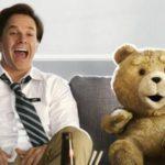 """Impertinente oso de peluche """"Ted"""" irá a la gala de los Oscar"""