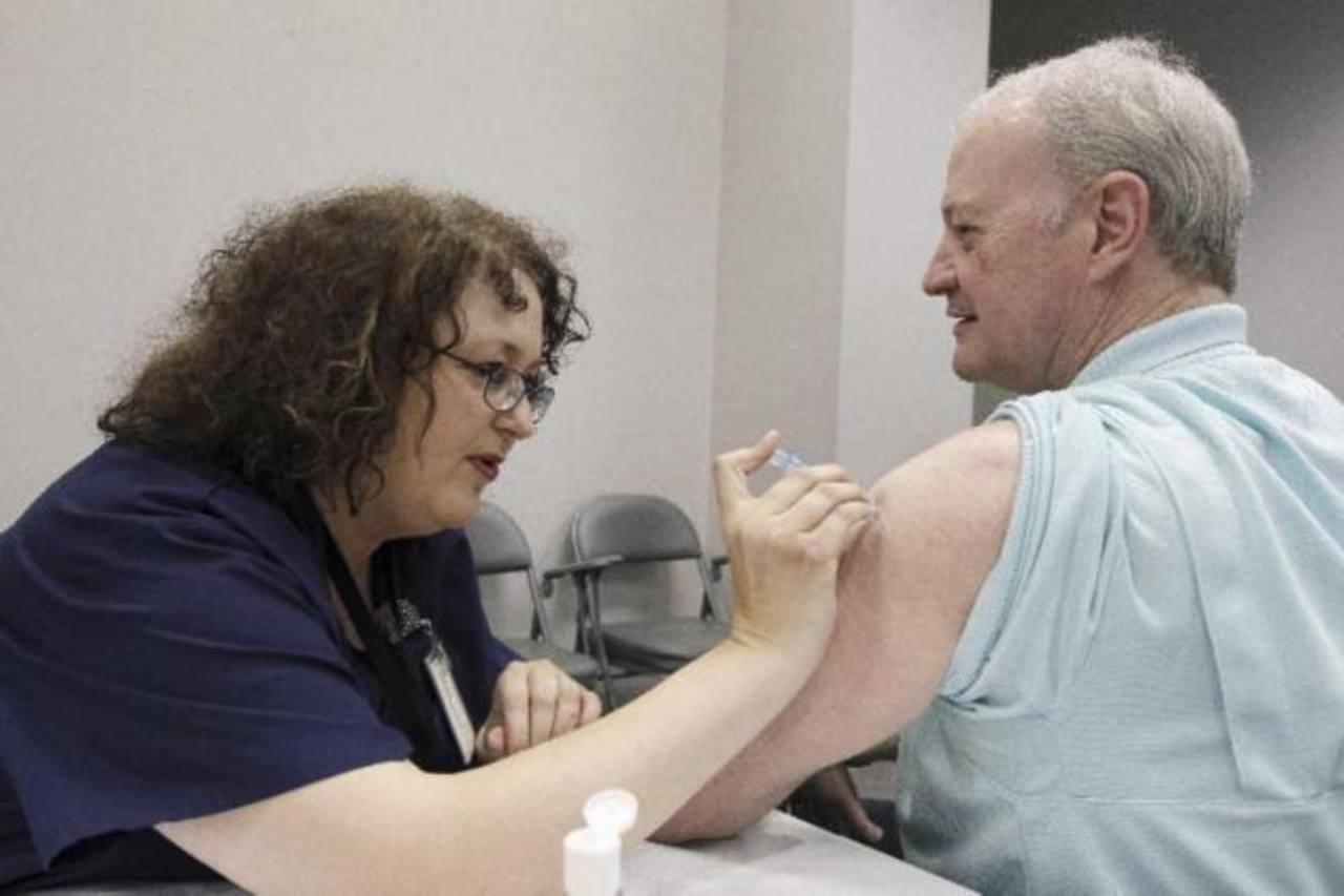 Nueva York en emergencia por gripe