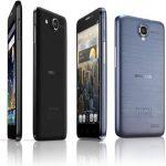 One Touch Idol Ultra, el teléfono móvil más delgado
