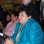 La legisladora de origen salvadoreño, Ana Sol Gutiérrez, aboga por los centroamericanos con TPS. foto edh / tomás guevara