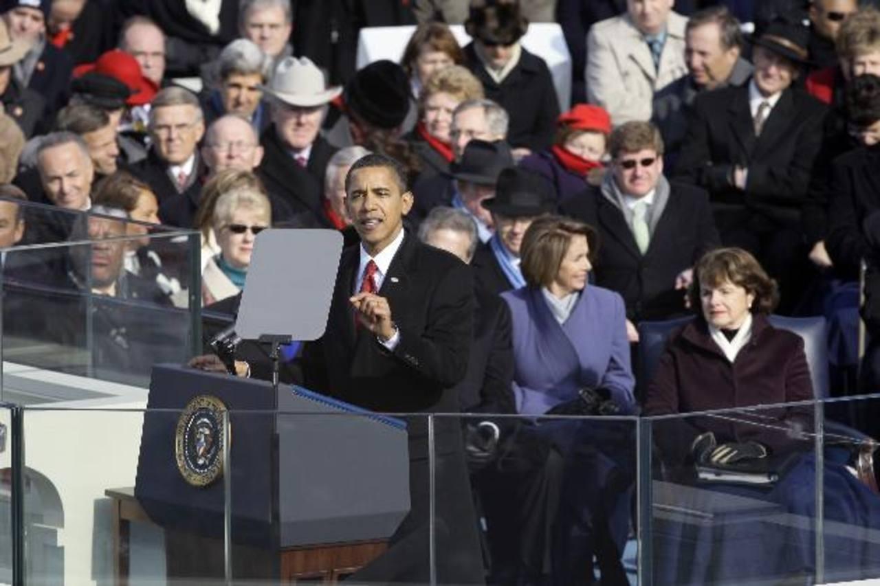 Obama sopesa acción ejecutiva en control de armas