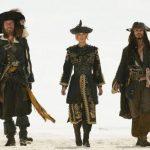 Piratas del Caribe 5 llegará a la pantalla grande en 2015